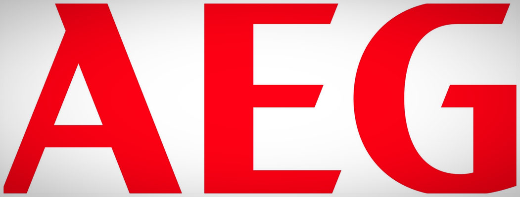 Haushaltgeräte AEG