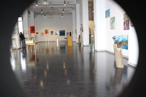 ARTE NOAH Verkaufsausstellung 2016