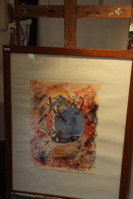 ARTE NOAH Verkaufsausstellung 2014
