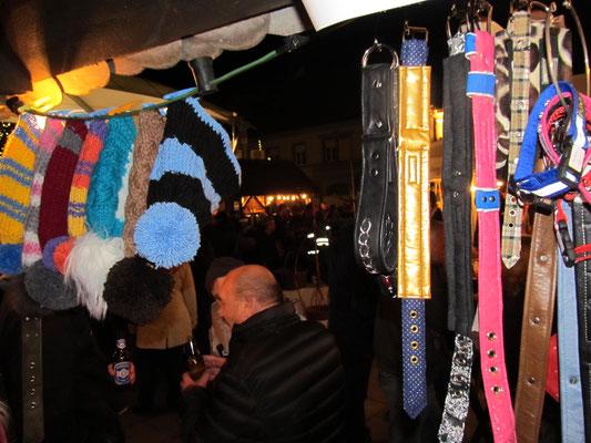 ARTE NOAH am Adventmarkt in Fehring