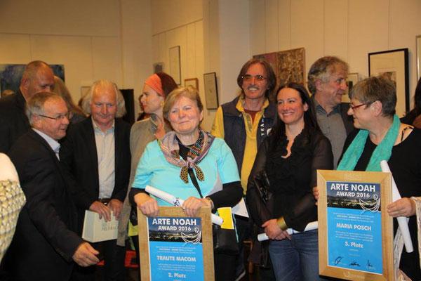 ARTE NOAH Award 2016