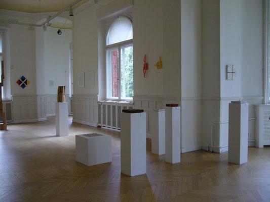 kunstverein wiligrad