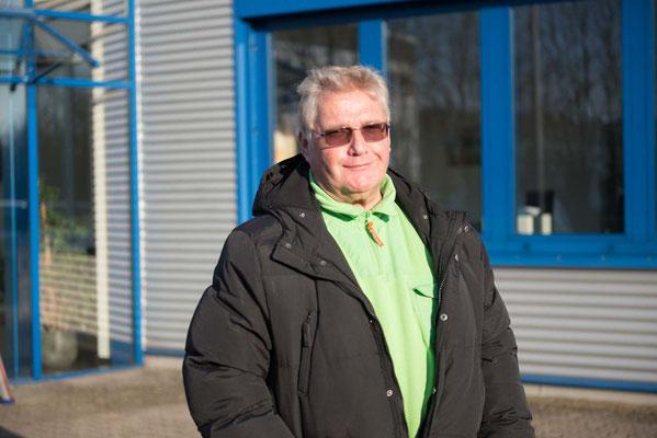 Inhaber Manfred Belger