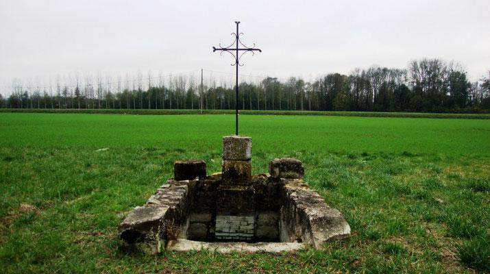 La Source miraculeuse de Saint-Cydroine