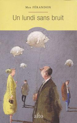 Thomas Bossard, artiste peintre, couverture livre