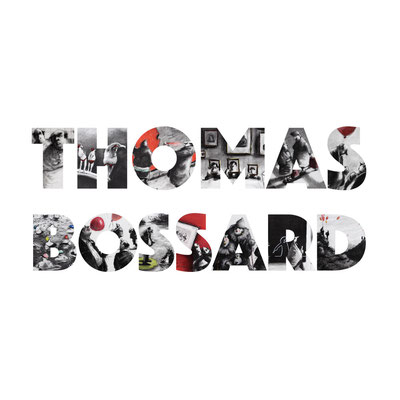 Thomas Bossard, Artiste peintre, ,
