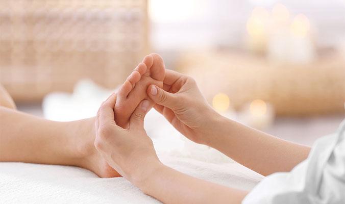Wellness Massagen im GuFiE