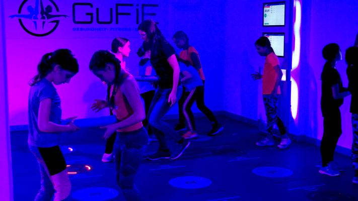 GuFiE PRAMA® Kids