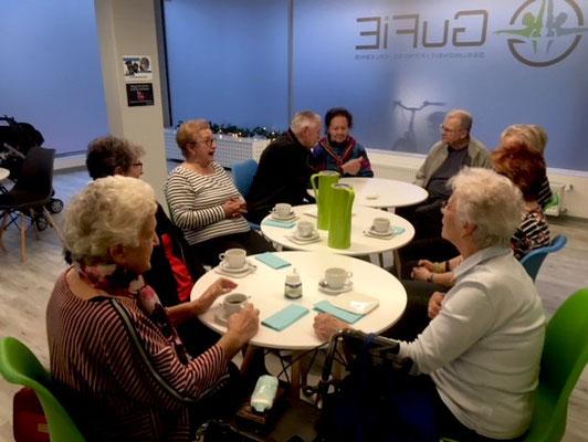 GuFiE Seniorennachmittag