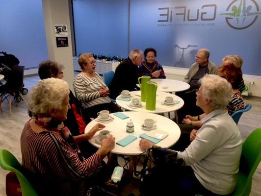 GuFiE Senioren Nachmittag