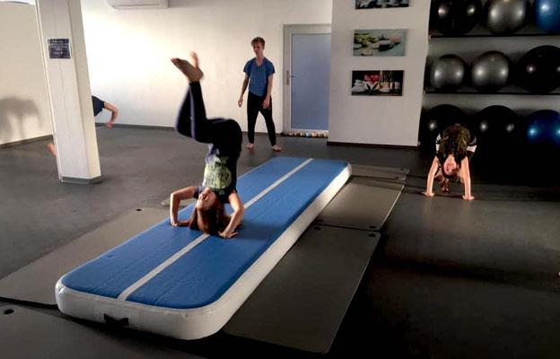 GuFiE Akrobatik Kids