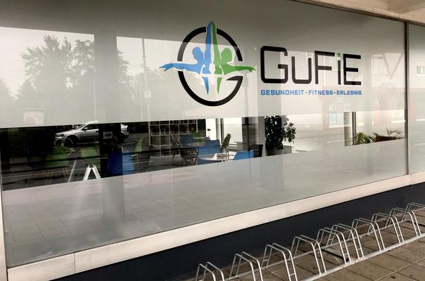 GuFiE Eingangbereich