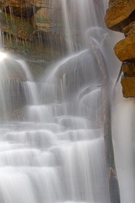 Wasser und Stein [UKR20100227_0138]
