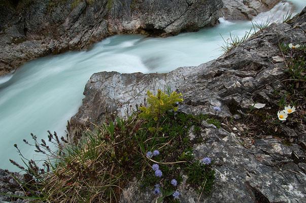 Wasser und Stein [UKR20170522_0508]