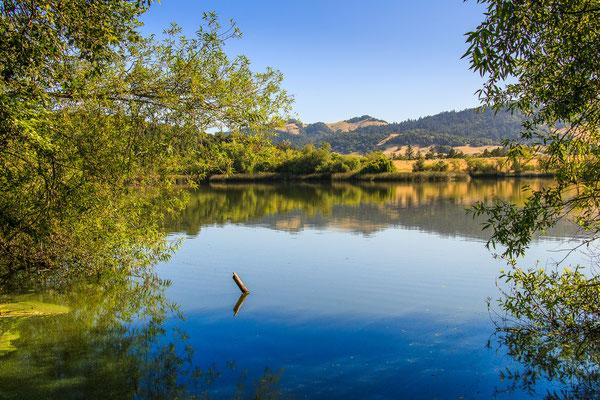 Springlake Regional Park Santa Rosa