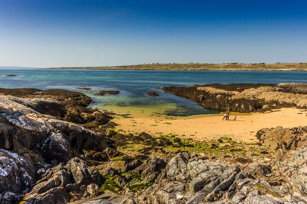 Trá an Dóilín Beach - Coral Strand