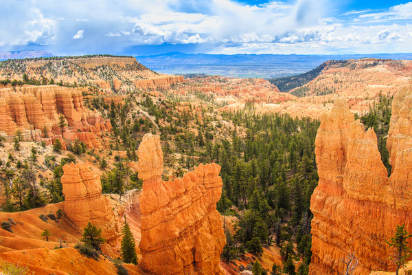 Bryce Canyon Rim Trail