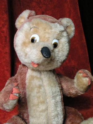 L'ours du pain d'épice Philbee