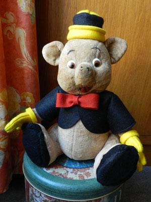 La clinique des ours et des poupées