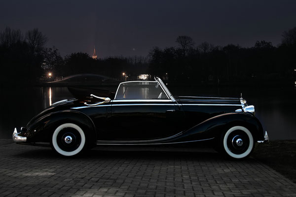 Mercedes 170S