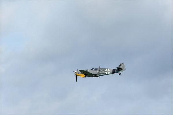 Messerschmitt Bf-109 G14