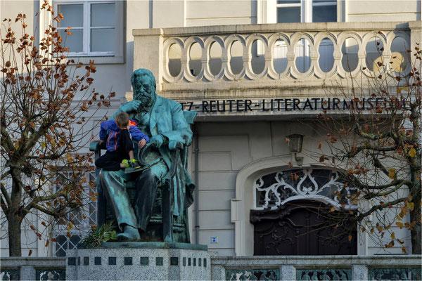 Literaturfreunde