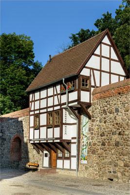 Märchenwiekhaus