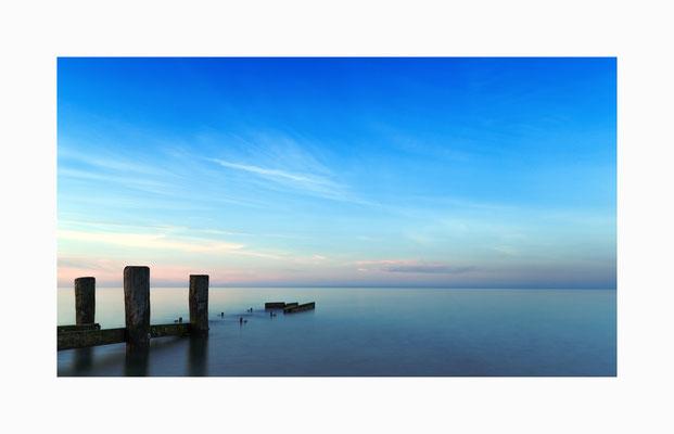 Ostseeimpression -  Bildgröße: 40 x 70 cm       Bildnummer:   008 / K