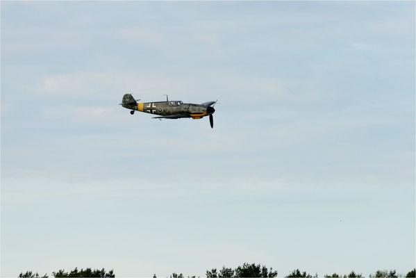 Bf-109 G6