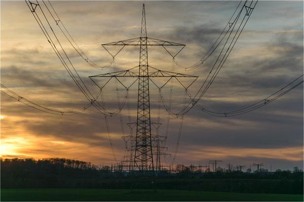 Energiewege