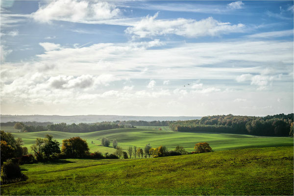 Mecklenburger Hügelland