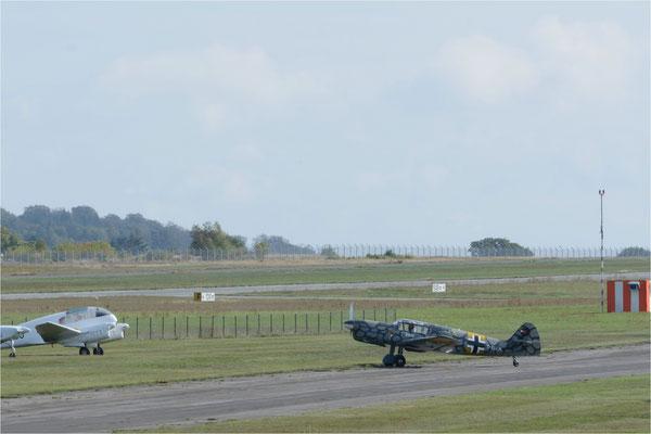 Me-108 Taifun