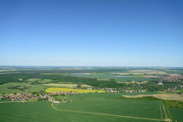 Bargensdorf  / Burg Stargard