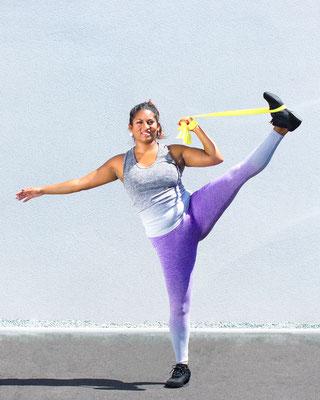 boutique danse des couleurs fitness magasin guérande danseuse souplesse étirements sport photographe pays de la loire loire-atlantique maine-et-loire vendée la roche sur yon nantes cholet montaigu 44 49 85