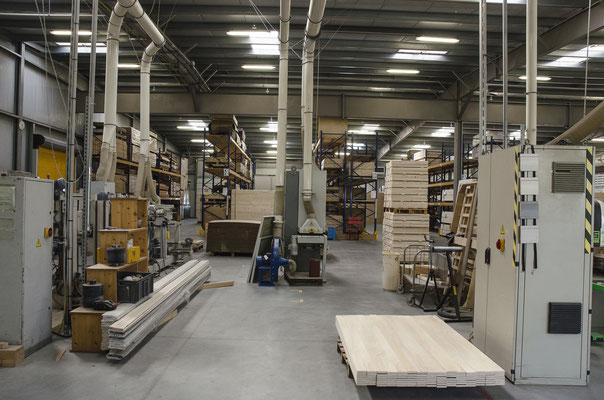 entreprise industrielle industrie bois usine EA les Ateliers du Verger photographe professionnel pays-de-loire loire-atlantique vendée angers montaigu nantes saint-nazaire la-roche-sur-yon 44 49 85