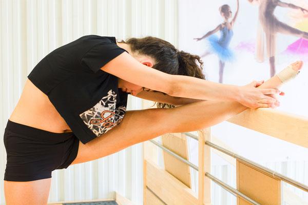boutique danse des couleurs modern jazz magasin guérande danseuse souplesse étirements sport photographe pays de la loire loire-atlantique maine-et-loire vendée la roche sur yon nantes cholet montaigu 44 49 85