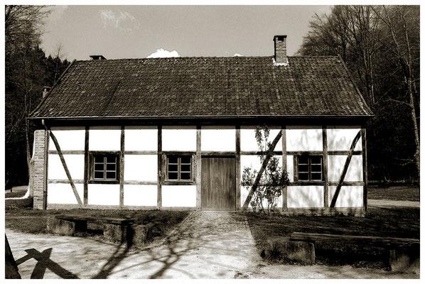 LWL-Freilichtmuseum Hagen, © Sascha Richartz