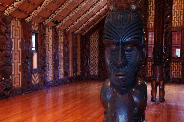 Waitangi, North Island, North Island © 2010 Stefan Pompetzki