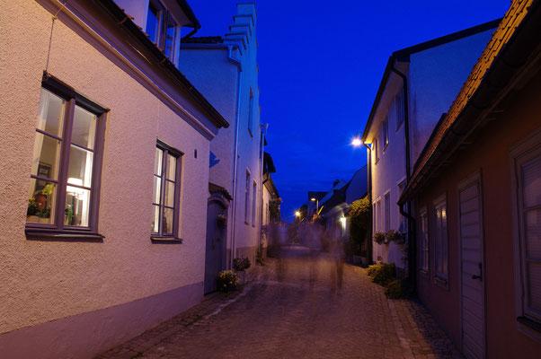 Visby, Gotland  © 2012 Stefan Pompetzki