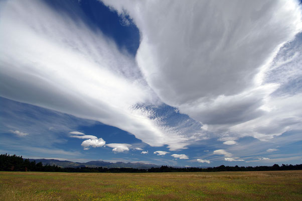 Aotearoa - das Land der langen weißen Wolke © 2010 Stefan Pompetzki