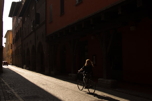 Bologna berceau de la première université en Europe