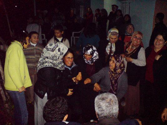 Cok Guzel! dans une communauté musulmane en Turquie
