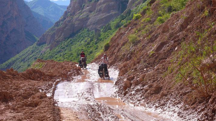 No comment :) - Tadjikistan