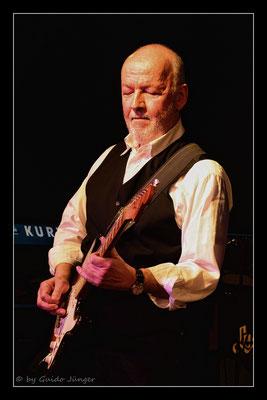 #08 27. Aachener Bluesnacht - Somebody Wrong Bluesband