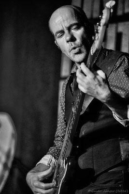 Jasper Mortier; Jimmy Reiter Band