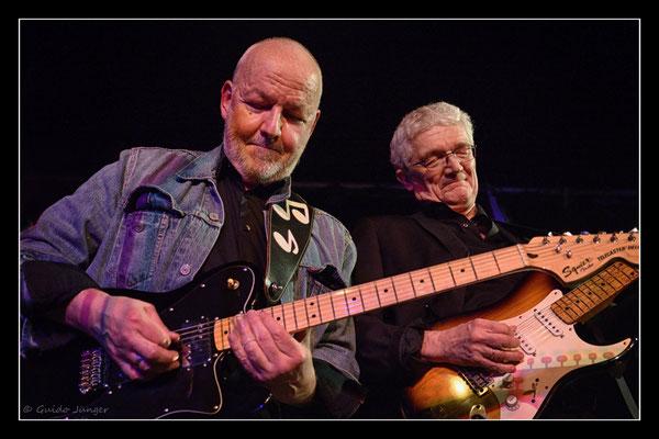#24 Somebody Wrong Blues Band