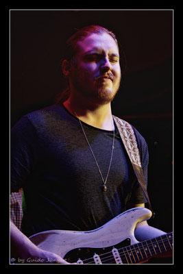 Dylan Salfer