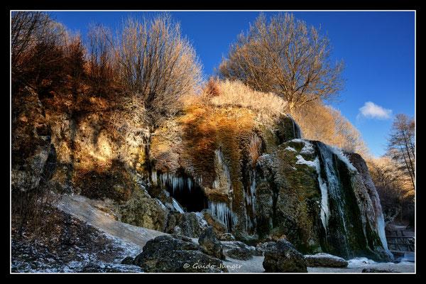 #53 Wasserfall Dreimühlen