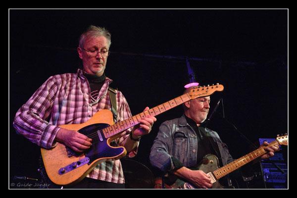 #13 Somebody Wrong Blues Band