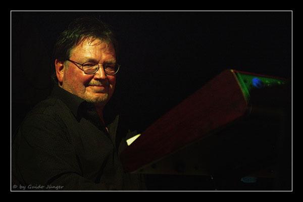 #18 27. Aachener Bluesnacht - Somebody Wrong Bluesband